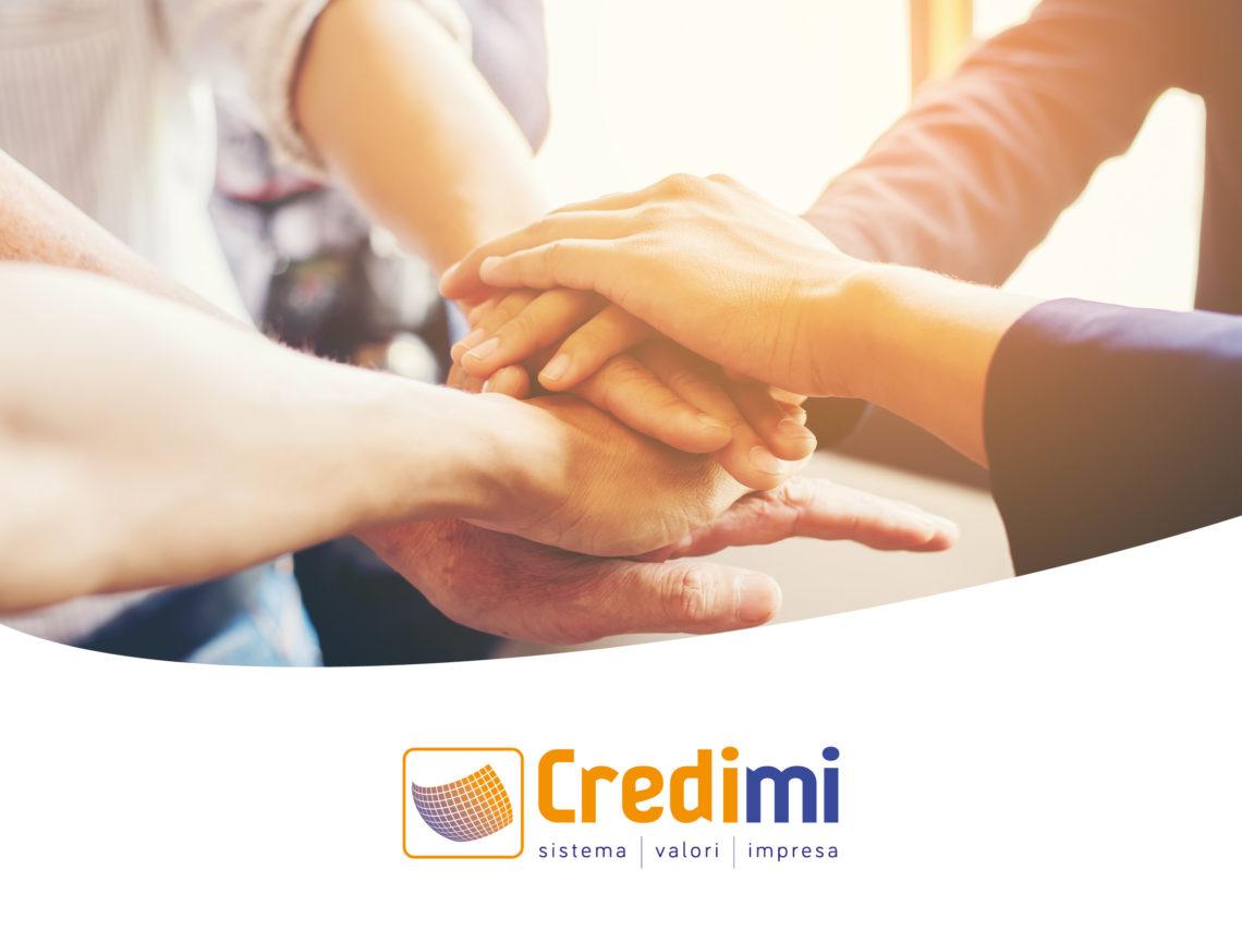 Evento progetto Credimi imprese, Banca di Anghiari e Stia
