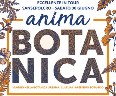 Anima Botanica – Evento gratuito Giovani