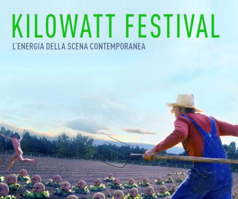 Sta per iniziare Kilowatt Festival