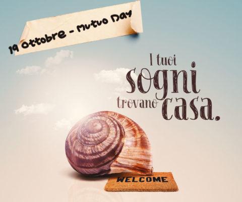 Mutuo Day 19 Ottobre