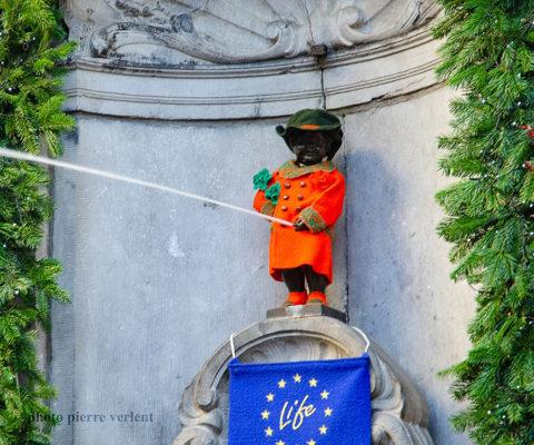 Casentino e Valtiberina insieme nel cuore dell'Europa