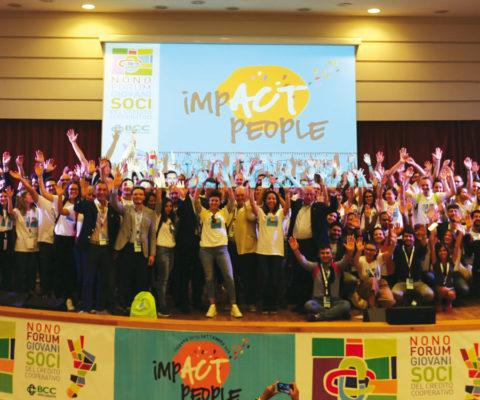 Doppio appuntamento per festeggiare i 10 anni del Forum Giovani Soci