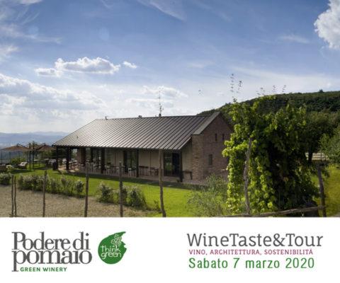 Wine Taste&Tour Giovani Soci!