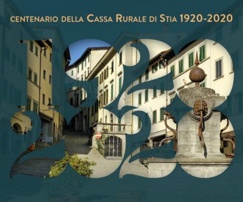 Da cento anni al servizio di soci e clienti del Casentino