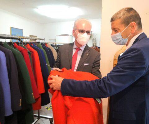 La Mostra Mercato dell'Artigianato della Valtiberina Toscana raddoppia!